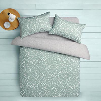 MissPrint Fern Duvet Cover and Pillowcase Set