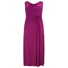 Buy Windsmoor Draped Embellished Maxi Dress Online at johnlewis.com