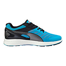 Buy Puma Ignite V2 Men's Running Shoes, Blue Online at johnlewis.com
