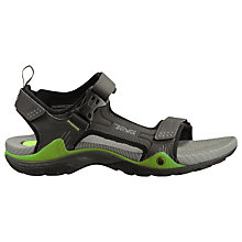 Buy Teva Toachi 2 M Sandals, Grey Online at johnlewis.com