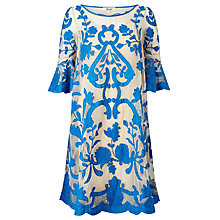 Buy Somerset by Alice Temperley Embroidered Dress Online at johnlewis.com