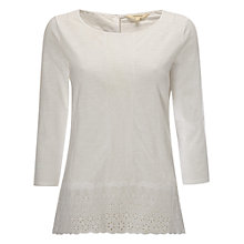Buy White Stuff Bridgette Jersey T-Shirt Online at johnlewis.com