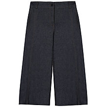 Buy Gerard Darel Berlingot Trousers, Blue Online at johnlewis.com
