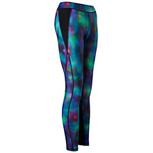 Buy Human Performance Engineering HPE Women's Prism Yoga Tights, Blue/Multi Online at johnlewis.com