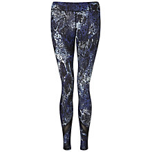 Buy Human Performance Engineering HPE Python Leggings, Indigo Online at johnlewis.com