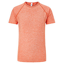 Buy Human Performance Engineering HPE Cross X Seamless T-Shirt Online at johnlewis.com