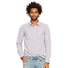 Buy Denim & Supply by Ralph Lauren Long Sleeve Sport Shirt Online at johnlewis.com