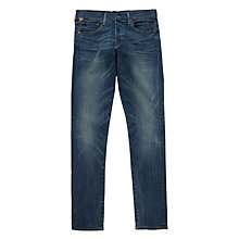 Buy Denim & Supply Ralph Lauren Low Skinny Jeans, Remys Online at johnlewis.com