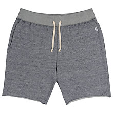 Buy Champion + Todd Snyder Cut Off Gym Shorts, Grey Heather Online at johnlewis.com