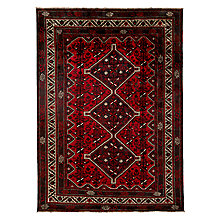 Buy John Lewis Kashgai Handmade Rug, Shiraz Online at johnlewis.com