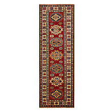 Buy John Lewis Kazak Handmade Runner Online at johnlewis.com