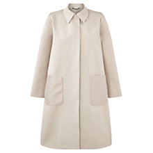 Buy Jigsaw Fallie Coat Online at johnlewis.com