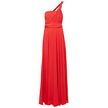 Buy Ted Baker Chleeo Multiway Evening Maxi Dress Online at johnlewis.com