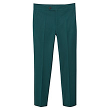 Buy Mango Straight Trousers Online at johnlewis.com
