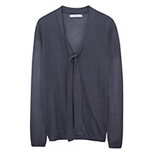 Buy Mango Bow Neck Jumper Online at johnlewis.com