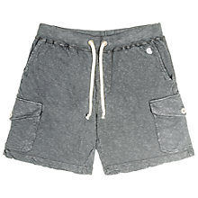 Buy Champion + Todd Snyder Bermuda Slub Jersey Cargo Shorts Online at johnlewis.com