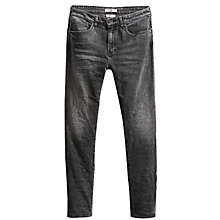 Buy Levi's Made & Crafted Straight Fit Tapered Jeans Online at johnlewis.com