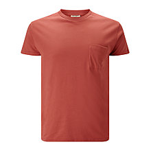 Buy Levi's Made & Crafted Pocket T-Shirt Online at johnlewis.com
