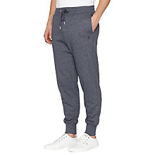 Buy Original Penguin Webber Joggers, Dark Sapphire Online at johnlewis.com