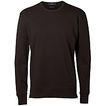 Buy Selected Homme SHX Basic Jersey Top Online at johnlewis.com