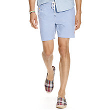 Buy Polo Ralph Lauren Traveller Swim Shorts, Royal Blue Online at johnlewis.com