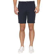 Buy Original Penguin Blue Ad Shorts Online at johnlewis.com