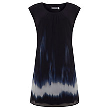 Buy Mint Velvet Lyric Print Dress, Multi Online at johnlewis.com