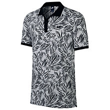 Buy Nike Matchup Tropical Storm Polo Online at johnlewis.com