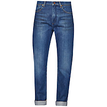 Buy French Connection Slim Boyfriend Jeans, Worn Vintage Online at johnlewis.com
