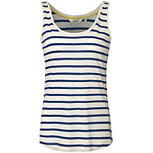 Buy Seasalt Tuckingmill Vest, Breton Marine Online at johnlewis.com