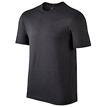 Buy Nike Dry Training Top Online at johnlewis.com