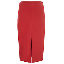 Buy Selected Femme Soma Midi Split Skirt Online at johnlewis.com