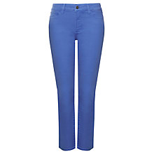 Buy NYDJ Samantha Slim Leg Jeans Online at johnlewis.com