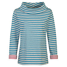 Buy Seasalt Four Winds Reversible Top, Duo Poseidon Online at johnlewis.com