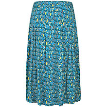 Buy Seasalt Hantergantick Midi Skirt, Moorings Wreckage Online at johnlewis.com
