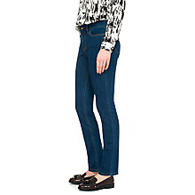 Buy NYDJ Samantha Slim Jeans, Barwick Online at johnlewis.com