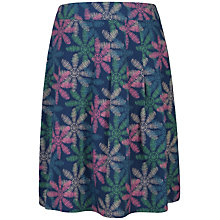 Buy Seasalt Morish's Beach Skirt, Textured Daisy Galley Online at johnlewis.com