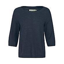 Buy Seasalt Saltgaze Jumper, Fathom Online at johnlewis.com