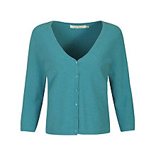 Buy Seasalt Pigeon Cove Cardigan, Briney Online at johnlewis.com