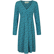 Buy Seasalt Crest Dress, Silhouette Buds Wreckage Online at johnlewis.com