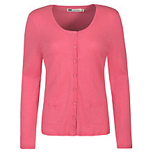 Buy Seasalt Magpie Cardigan, Seapink Online at johnlewis.com