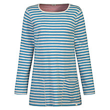 Buy Seasalt Henon Reversible Tunic, Duo Poseidon Online at johnlewis.com