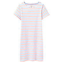 Buy Joules Riviera Jersey T-Shirt Dress Online at johnlewis.com