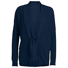 Buy Max Studio Tie Neck Cardigan Online at johnlewis.com