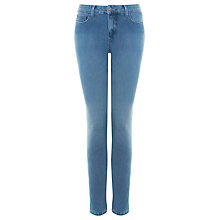 Buy NYDJ Clarissa Skinny Ankle Jeans, Pacoima Online at johnlewis.com