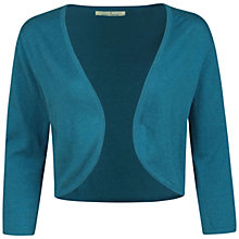 Buy Seasalt Egloskerry Cropped Cardigan Online at johnlewis.com