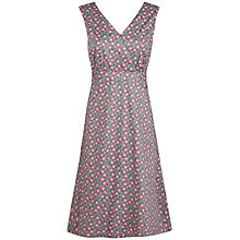 Buy Seasalt Killigrew Dress, Water Garden Cliff Online at johnlewis.com