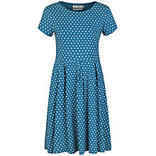 Buy Seasalt Riviera Dress, Polka Dot Shore Online at johnlewis.com