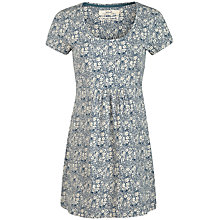 Buy Seasalt Boat Trip Tunic, Floral Garden Shore Online at johnlewis.com