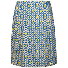 Buy Seasalt Potter Skirt, Mixed Meadow Shore Online at johnlewis.com